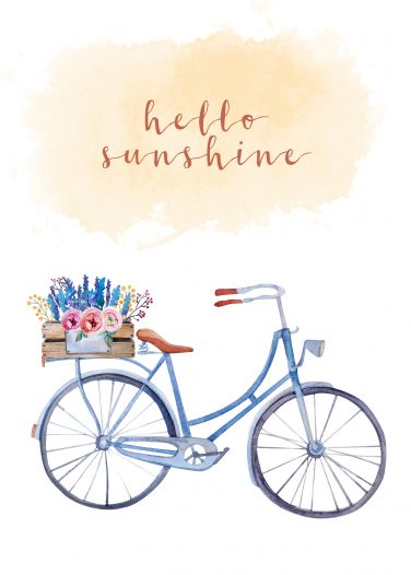 hello sunshine 2