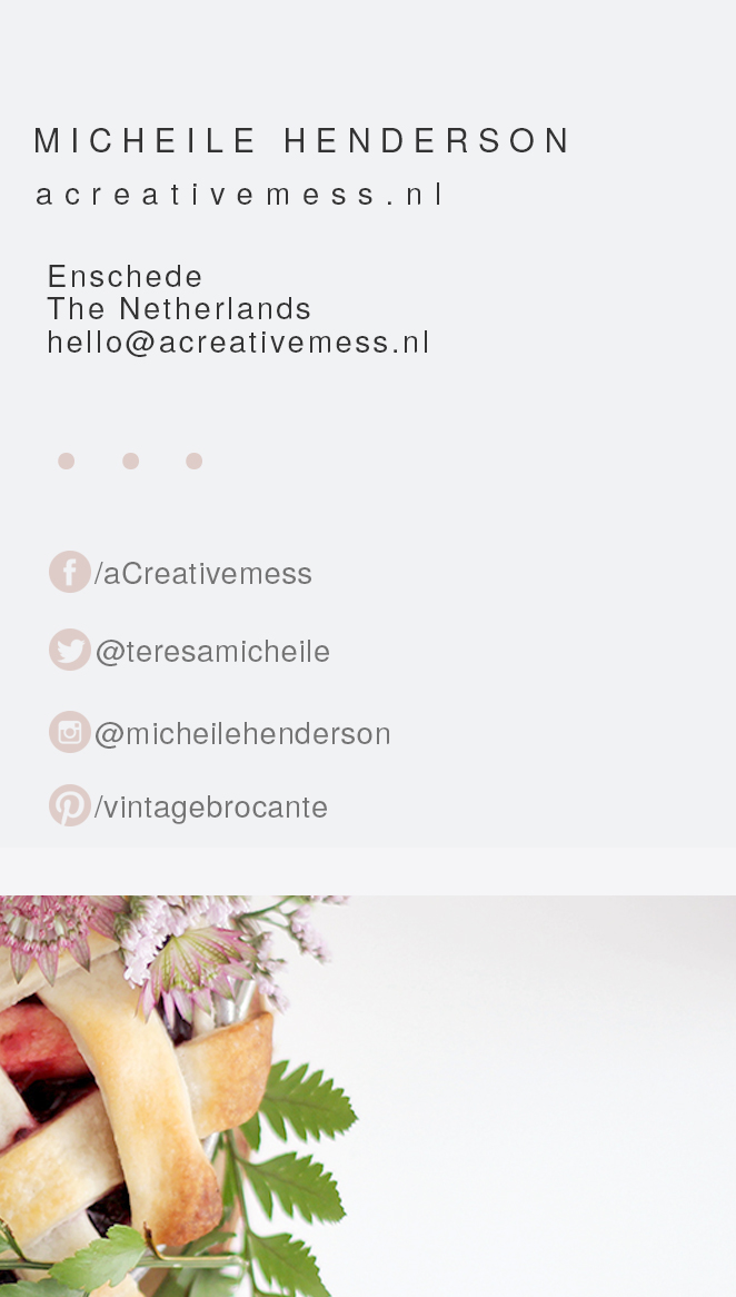 free business card template mock up a creative mess