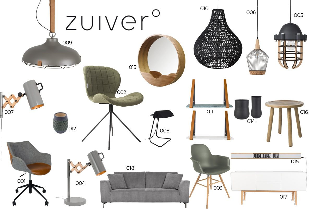 ZUIVER_wishlist_aCreativemessBlog_001_numbered