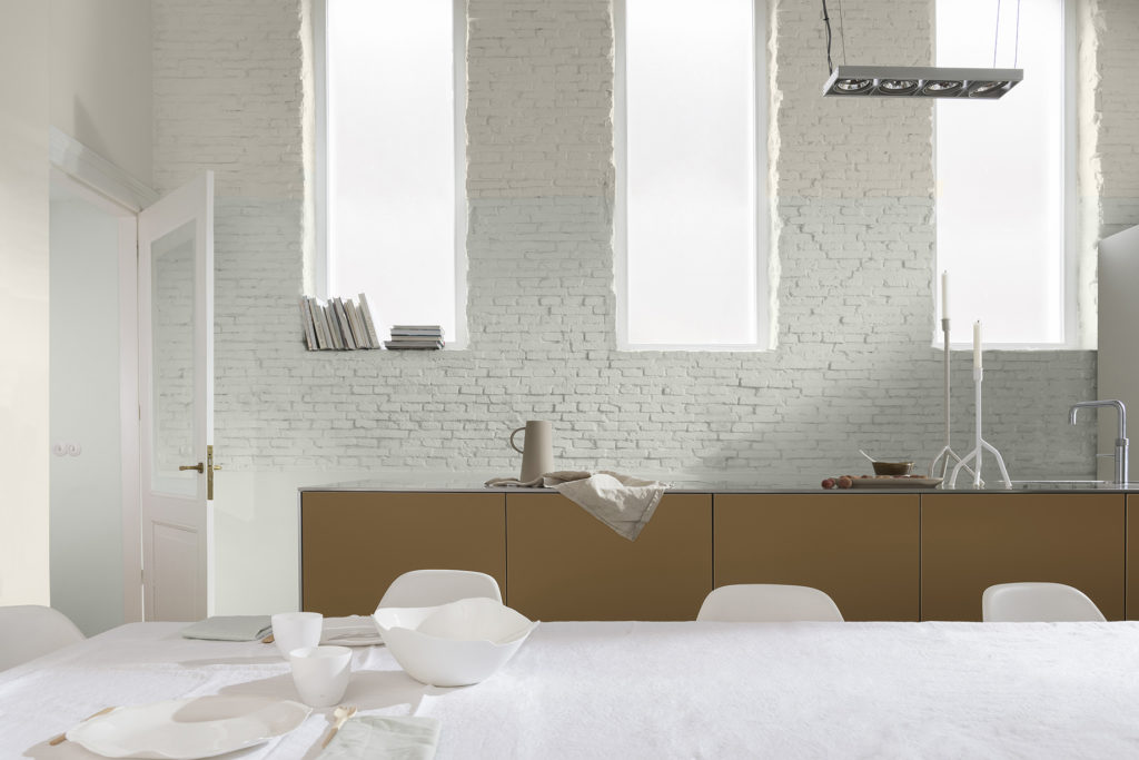 Flexa / Dulux Colour Features colour of the year 2019