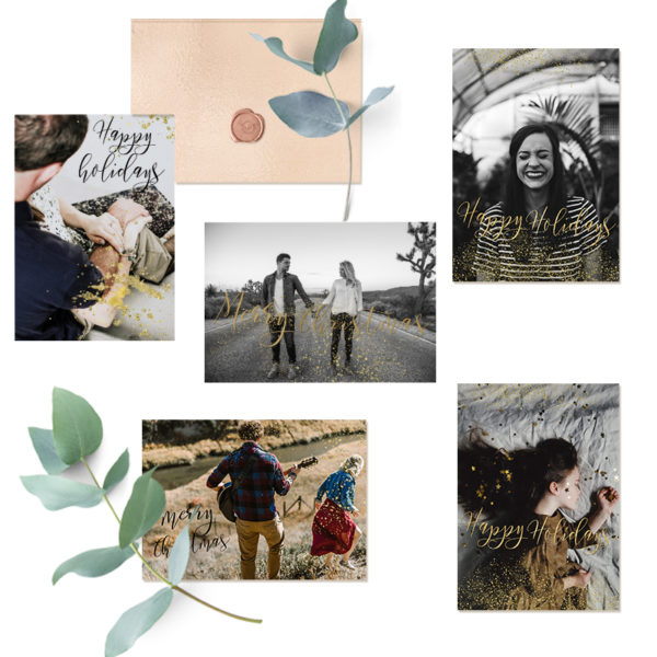 Free Holiday Gift Card Templates 2017
