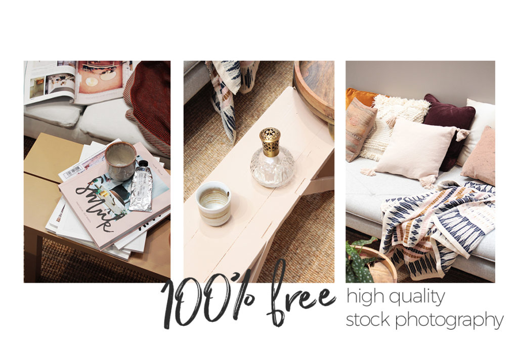 100% free to use for whatever you want stock photography // interior bundle curated by micheile henderson // a creative mess #stockphotography #freestockphotography #freestockphotos